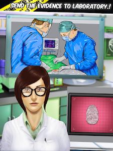 Mystery Crime Scene screenshot 8