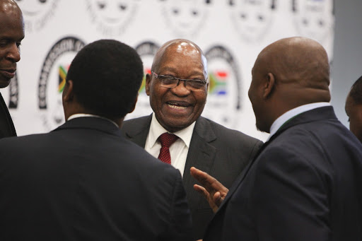 Jacob Zuma decides to return to state capture inquiry