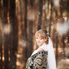 Wedding photographer Anna Velichko (AnnaVel). Photo of 15.10.2015
