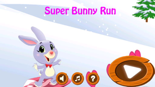 Super Bunny Runn