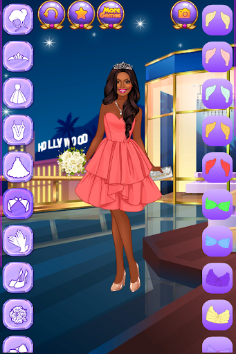 Glam Dress Up - Girls Games  {cheat|hack|gameplay|apk mod|resources generator} 5