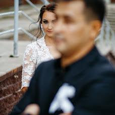 Wedding photographer Kirill Gorshkov (KirillGorshkov). Photo of 16.10.2018
