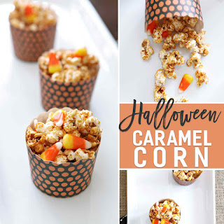 Sugar Free Caramel Corn Recipes