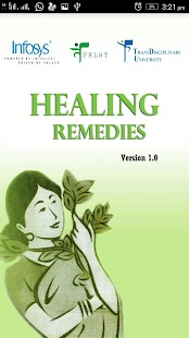 Healing Remedies- screenshot thumbnail