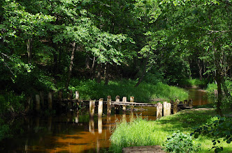Photo: Šlyninkos vandens malūnas