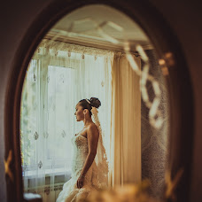 Wedding photographer Ruslan Zaripov (zaripovruslan). Photo of 10.09.2015