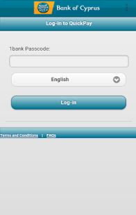Bank Of Cyprus- screenshot thumbnail