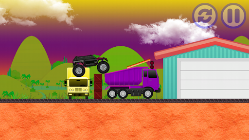 the Monster Truck Apk Download 8