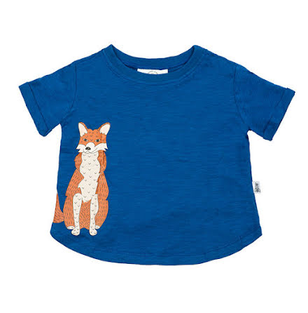 Bumble & Bee t-shirt fox