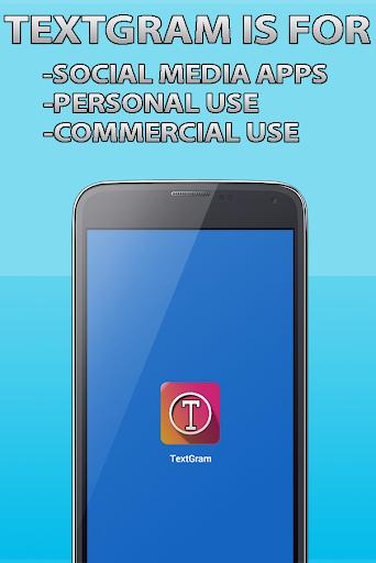 玩免費遊戲APP 下載InstaText - Textgram app不用錢 硬是要APP