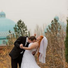 Wedding photographer Bakhrom Khatamov (bahman). Photo of 30.11.2015
