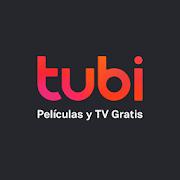 TV Tubi -TV y películas Gratis