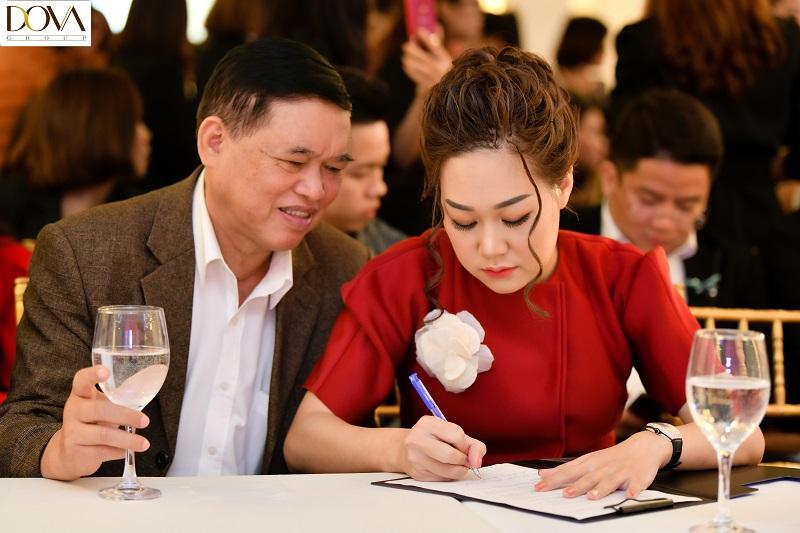 Dova Group ra mắt sản phẩm Tố Ngọc Hoàn Plus - Đồng hành cùng vẻ đẹp và sức khỏe người phụ nữ Việt - Ảnh 7