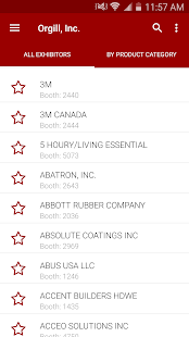 Orgill Spring Dealer Market screenshot
