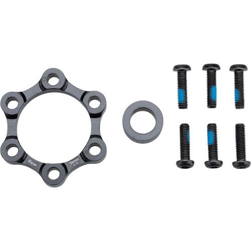 Problem Solvers Super Booster Rear Adapter Kit 9mm