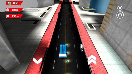 MOTO Traffic : Highway