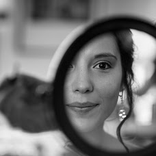 Wedding photographer Paula Molina (paulamolinafoto). Photo of 27.06.2017