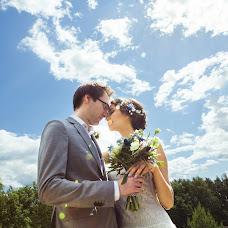 Wedding photographer Pavel Rabcun (PVRR). Photo of 10.07.2015