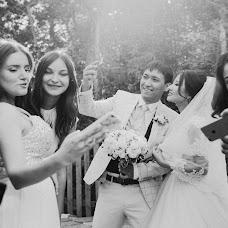Wedding photographer Vladimir Vershinin (fatlens). Photo of 24.08.2018