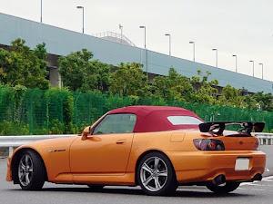 S2000 AP2 2007年式100系のカスタム事例画像 サト橙さんの2021年06月09日21:03の投稿