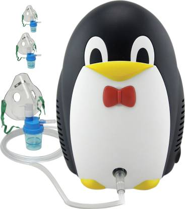 Dr. Trust Junior Compressor Nebulizer