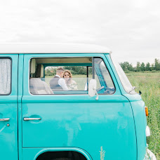 Wedding photographer Anna Bamm (annabamm). Photo of 21.08.2018