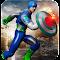 Captain USA Super hero: Avenger Battle file APK Free for PC, smart TV Download