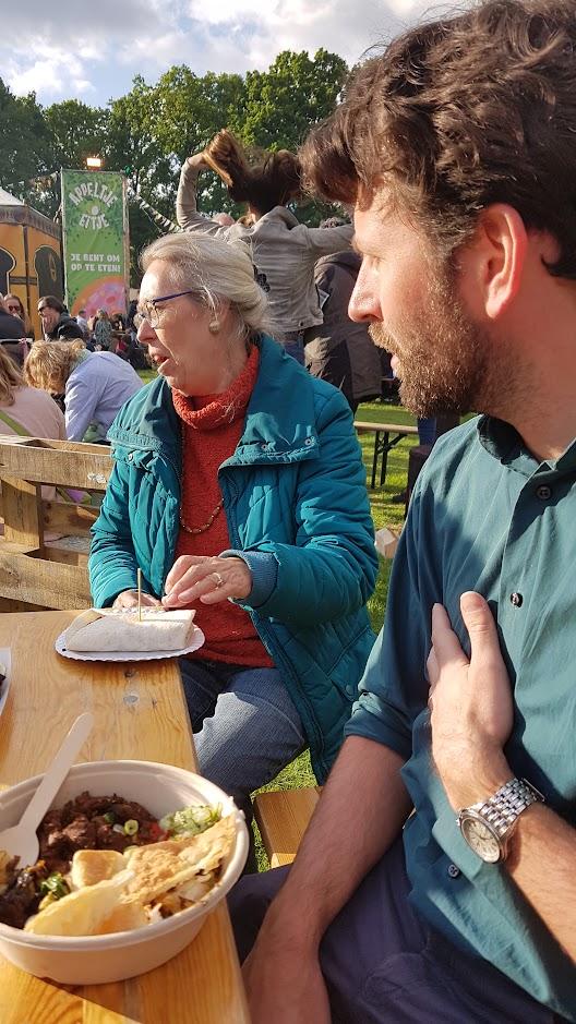 appeltje eitje festival roosendaal foodtrucks vrouwenhof