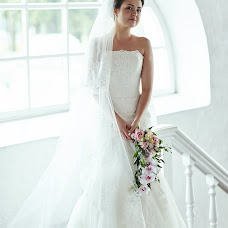 Wedding photographer Ruslan Kornilov (RouslanKo). Photo of 27.11.2015