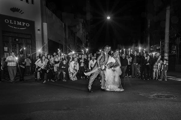 Fotógrafo de bodas Rick Palomino (palomino). Foto del 05.07.2017