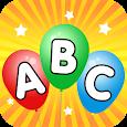 Kids Learn Alphabet Pre-K ABC icon