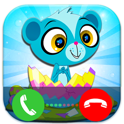 Call From Cute LPS (game)