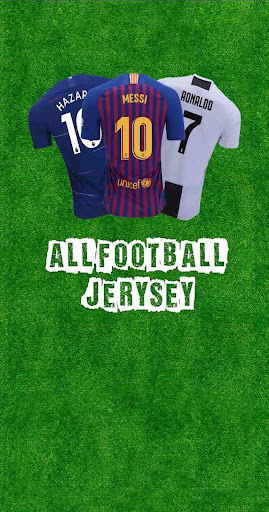 Football Jersey Maker Apk 1