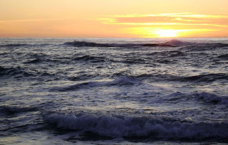 Il mare d'inverno di ariosa