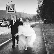 Wedding photographer Natalya Ermolova (NataliaErmolova). Photo of 01.10.2015