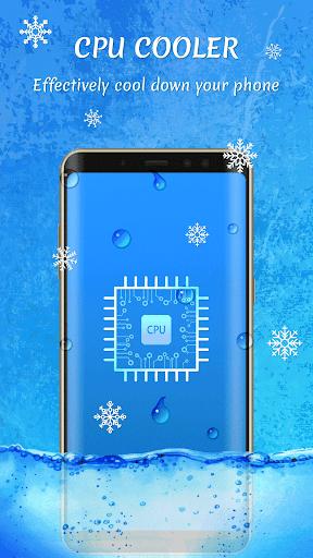 Phone Cleaner- Phone Optimize, Phone Speed Booster 2.5 screenshots 3