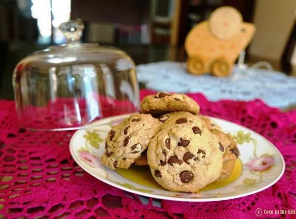Chocolate Chip Rickies Recipe
