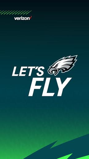 Eagles Official Mobile screenshot 1