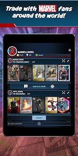 MARVEL Collect! by Topps® Card Trader App Latest Version Download For Android and iPhone 10