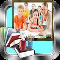 Teacher's Day Photo Frames icon