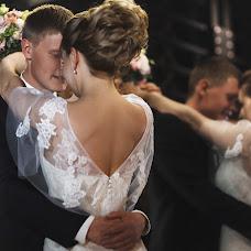 Wedding photographer Aleksandr Bondarev (AleksBond). Photo of 03.05.2018