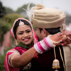 Wedding photographer Ankur Kaushal (ankurk). Photo of 21.02.2015
