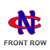 NCTC Athletics Front Row