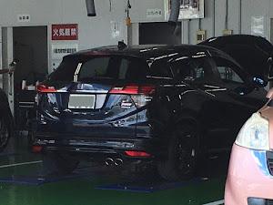 ヴェゼル RU3 2018年式 ハイブリッド RSのカスタム事例画像 suzu9110さんの2020年08月01日18:37の投稿