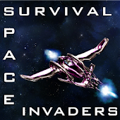 Survival Space Invaders
