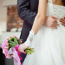 Wedding photographer Evgeniya Kolo (EugeniaKolo). Photo of 17.02.2014