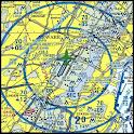 USATacCharts Aeronautical Maps icon