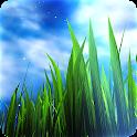 3D GRASS Live Wallpaper