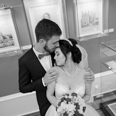 Wedding photographer Sergey Olefir (sergolef). Photo of 20.04.2017