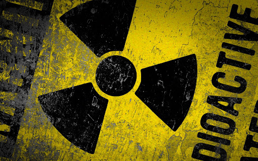 Radioactive Widescreen Wallpaper · Email This BlogThis!